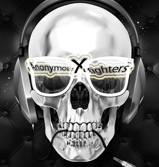 Anonimous X fighter Index du Forum