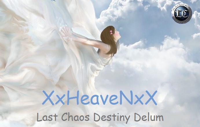 Guilde XxHeaveNxX Index du Forum