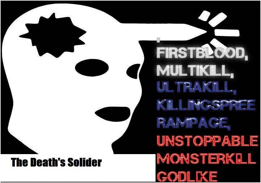 the death's solider Index du Forum