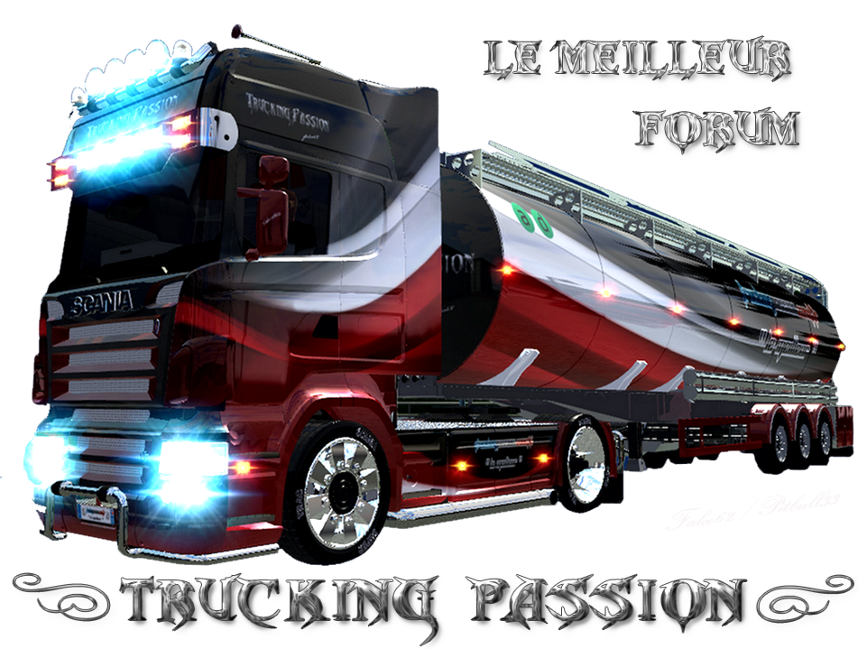Euro Truck Simulator 2, Index du Forum