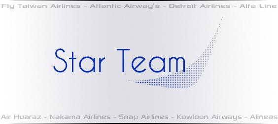 Star Team Alliance Index du Forum