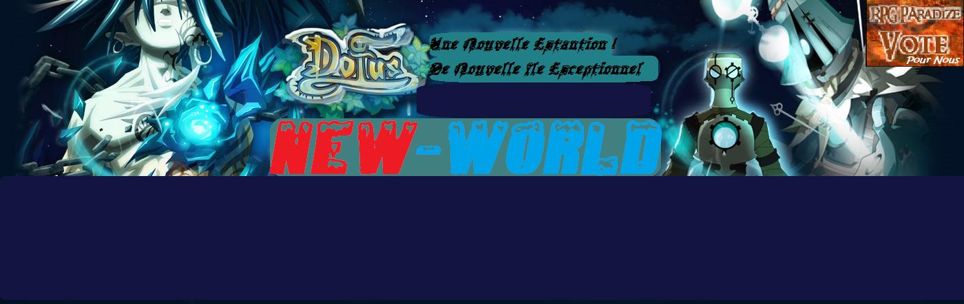 newworld Index du Forum