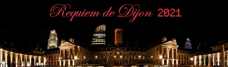 Le Requiem de Dijon Forum Index