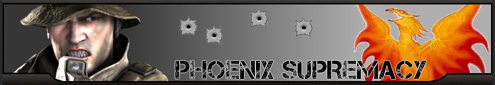 phoenix supremacy Index du Forum