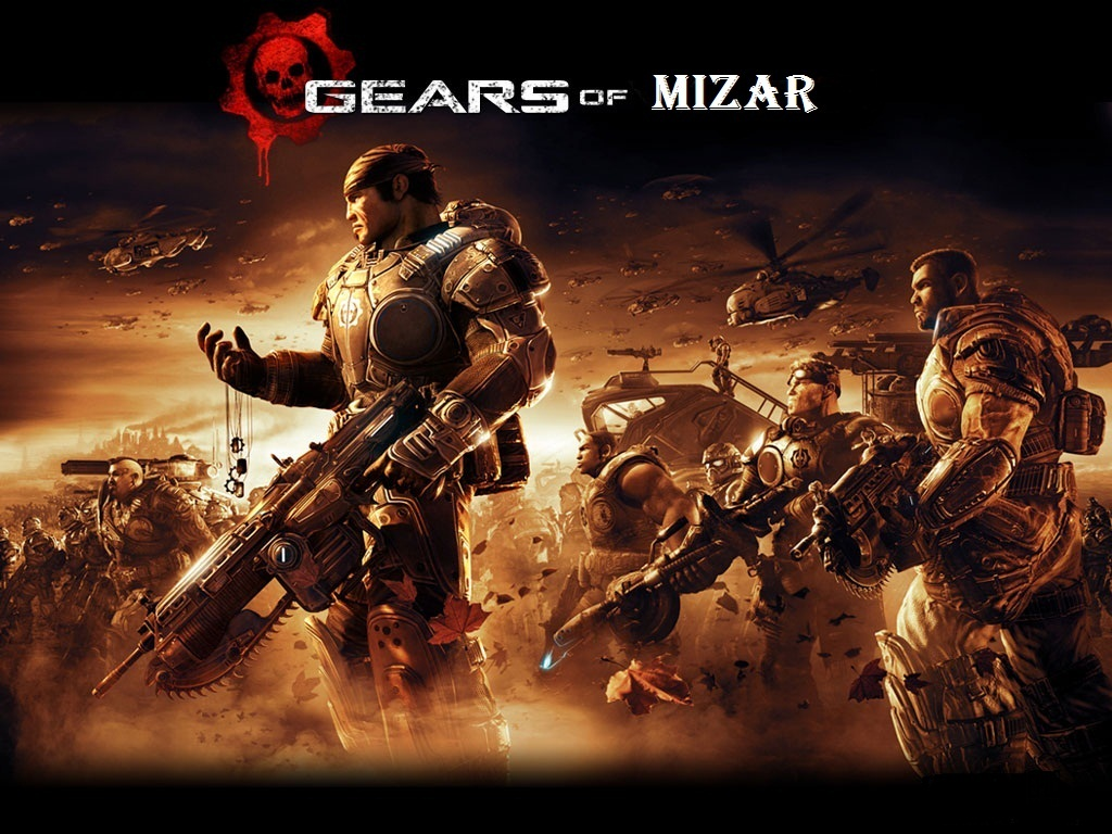 gears of mizar Index du Forum