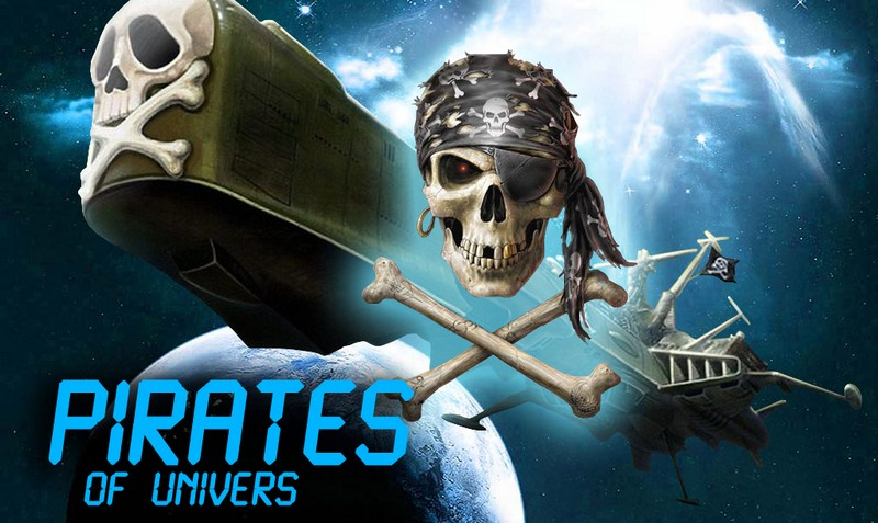 Pirates Of Univers Index du Forum