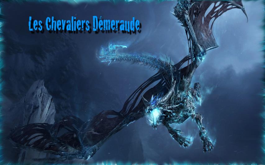 Les Chevaliers D'émeraude Index du Forum