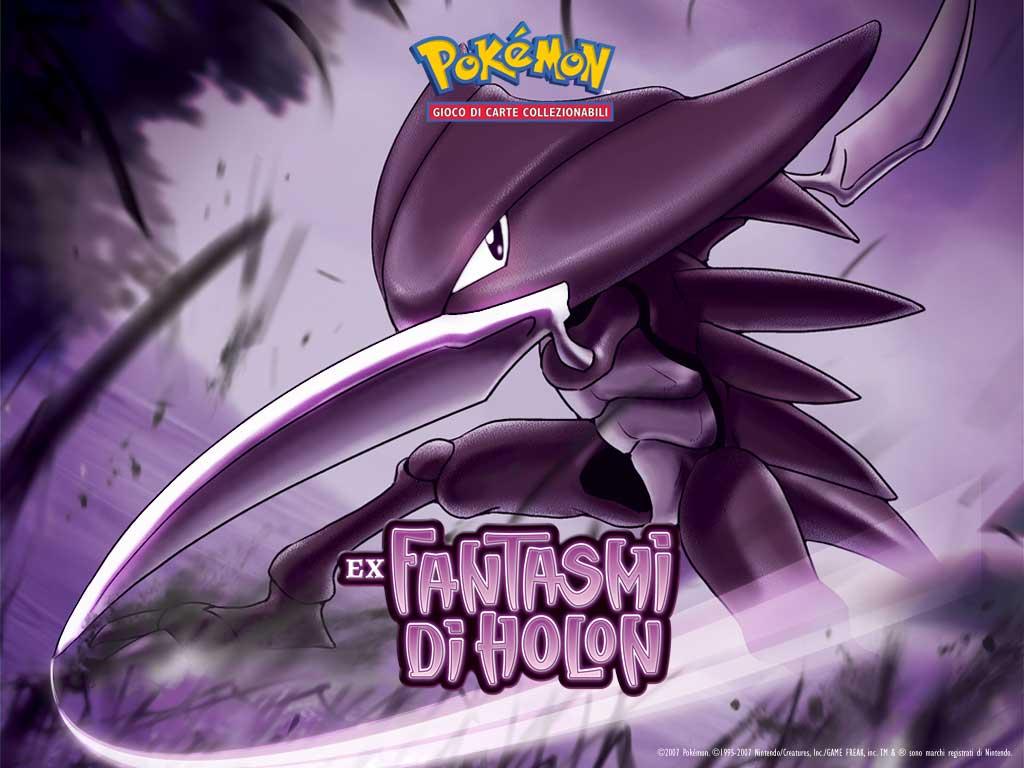 pokemon le RPG Index du Forum