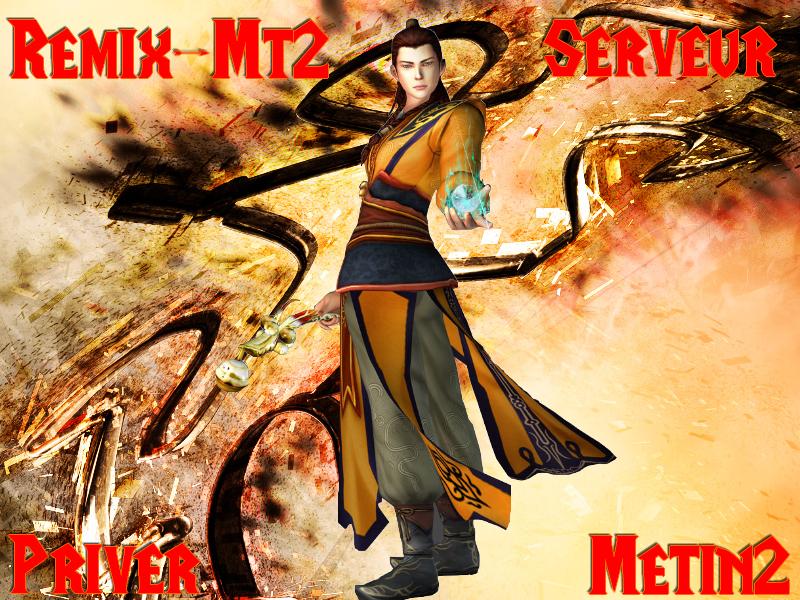 remix-mt2 Index du Forum