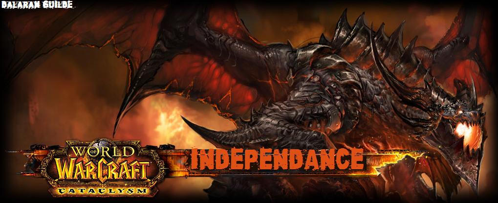 independance  Index du Forum