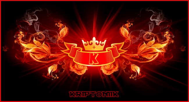 ~>[KrYPtOniiK]<~ Index du Forum