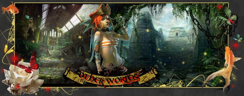 Other Worlds Index du Forum