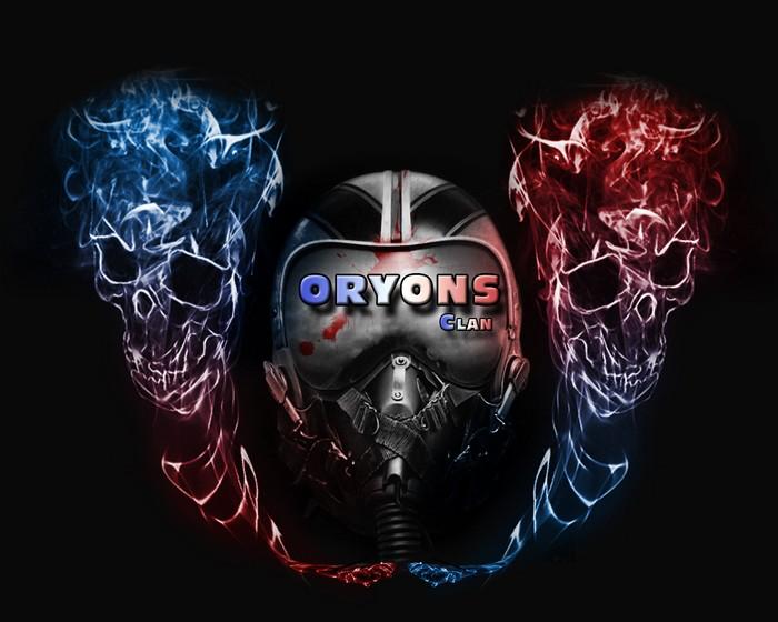 team ORYONS Index du Forum
