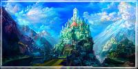 Cité elfique