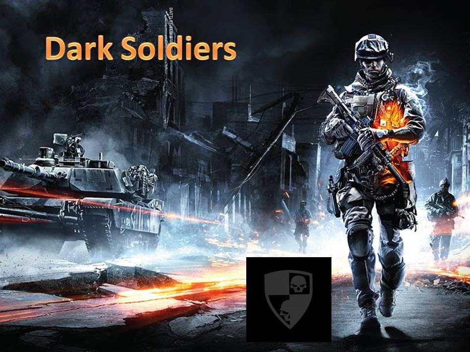 Dark Soldiers Index du Forum