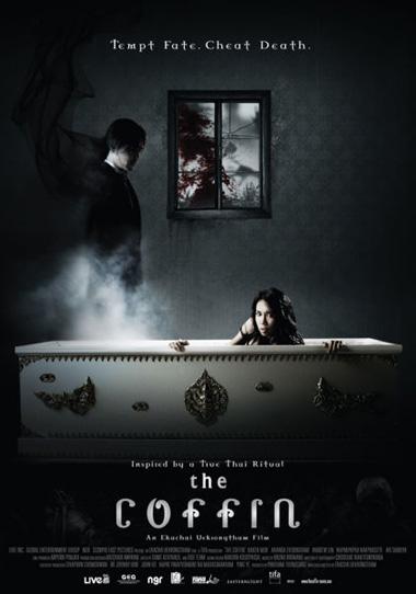 Poster de The Coffin
