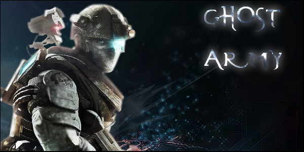 Ghost Army .  Index du Forum