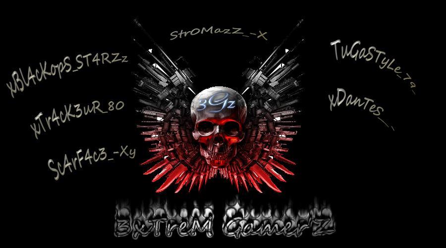 ⇨ 3xTreM Gamer'Z ⇦ Index du Forum
