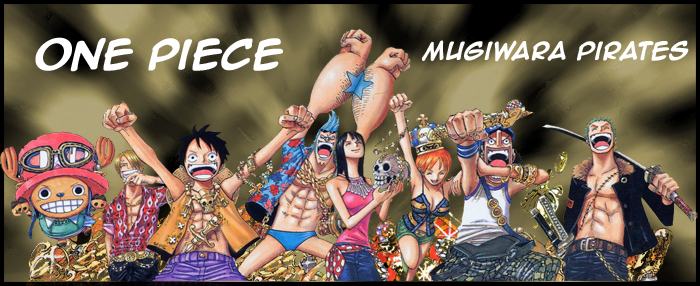 One Piece Generation Index du Forum