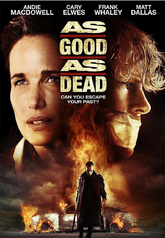 Poster de As Good as Dead