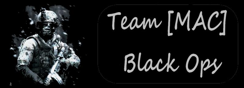Team [MAC] Index du Forum