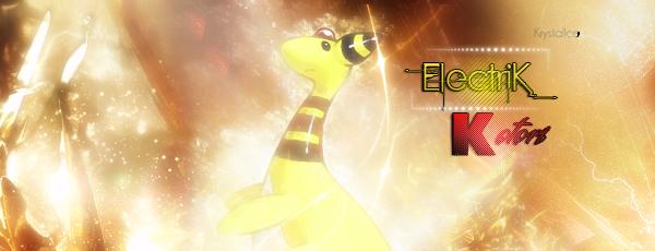 ElectriK~Kotori Index du Forum