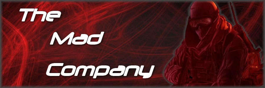 ︻┳═一 The Mad Company 一═┳︻ Index du Forum
