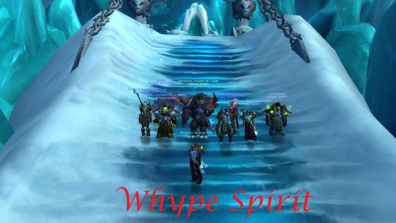 guilde whype spirit Index du Forum