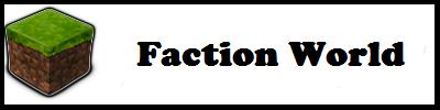 Faction-World Index du Forum