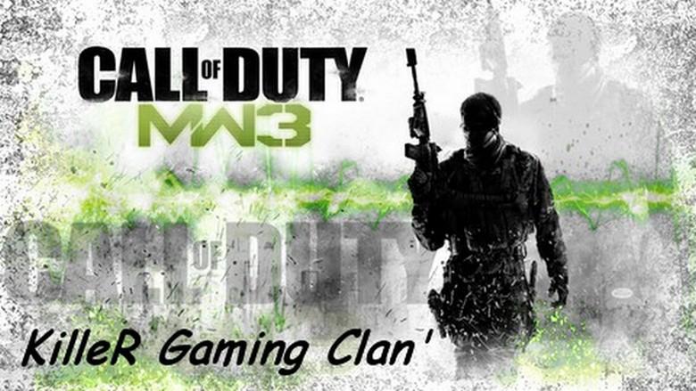 killer gaming clan' Index du Forum