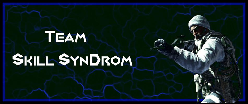 Skill SynDrom Index du Forum