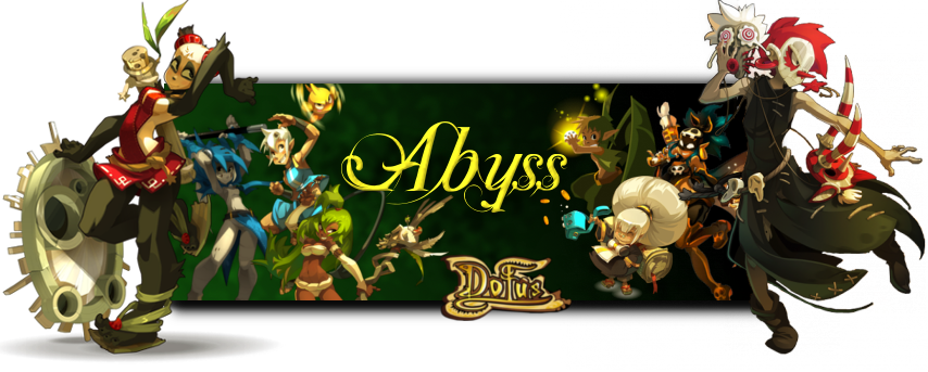 Abyss Index du Forum