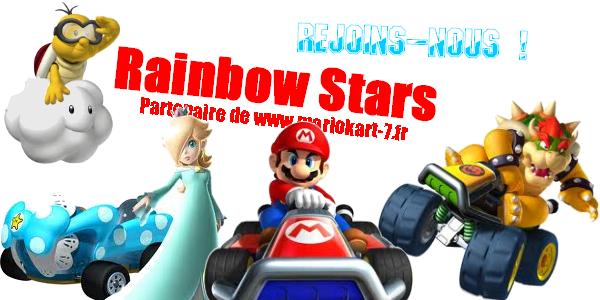 Rainbow Stars Index du Forum