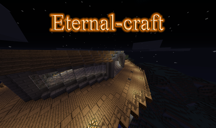 "forum du serveur minecraft ""eternal-craft"" Index du Forum"