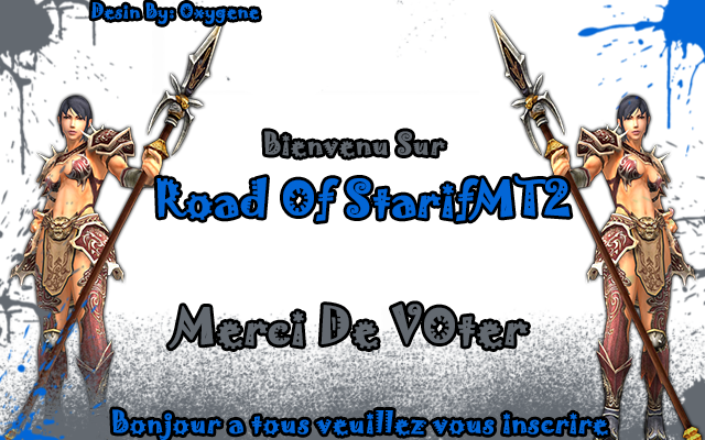 RoadOfStarif-Mt2 Index du Forum