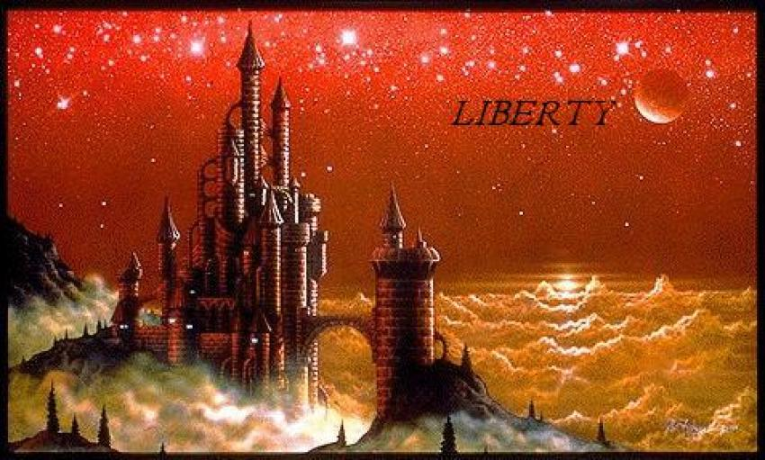 LES LIBERTY Index du Forum