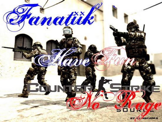 la team des fanatik Index du Forum