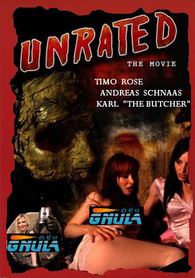 Poster de Unrated: The Movie