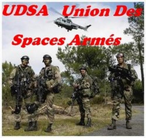 Union Des Spaces Armés Index du Forum