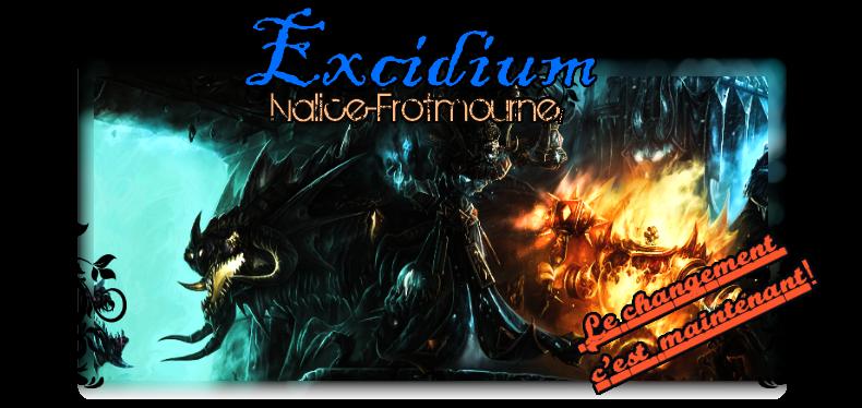 excidium Index du Forum
