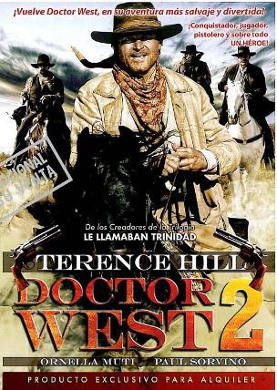 Poster de Doctor West 2