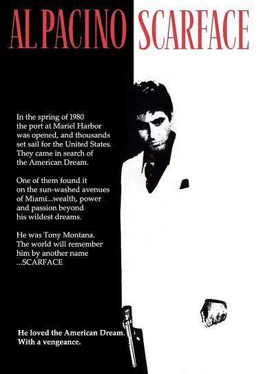 Scarface (1983) 0