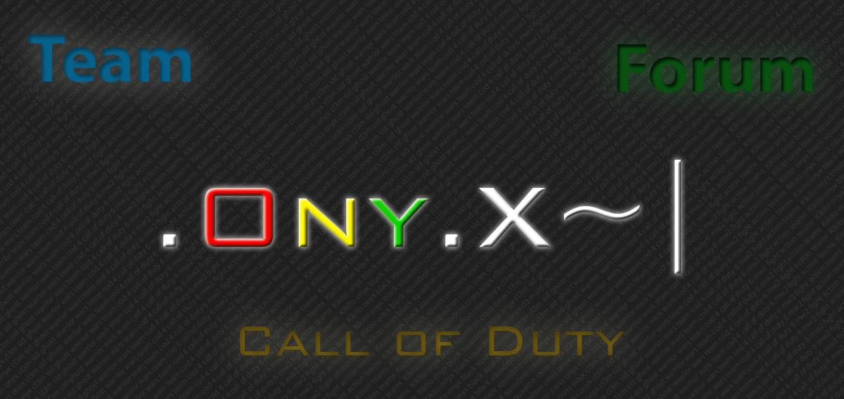 Les .Ony.X~| Index du Forum