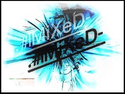 .#|Mixed- Index du Forum