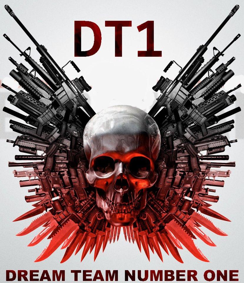 Team DT1 Index du Forum