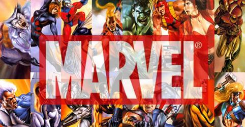 Comics Marvel VF Index du Forum