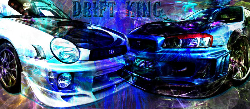 ¤~~ Team ¤-¤ Drift ¤-¤ King ~~¤ Index du Forum
