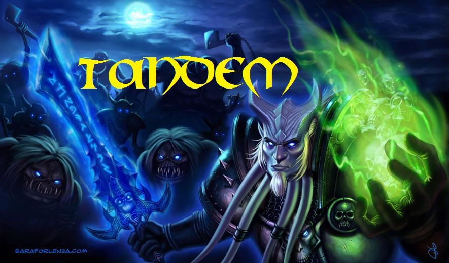 tandem Index du Forum