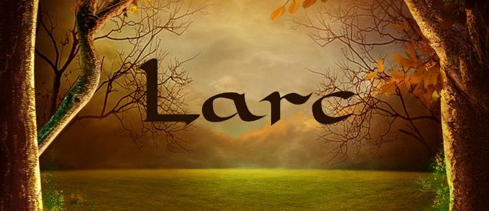 Larc Index du Forum