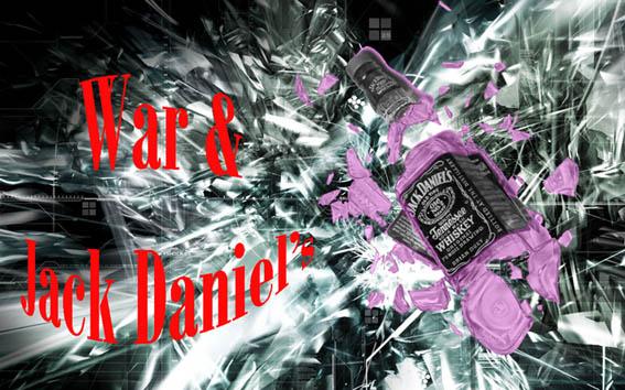 War & Jack Daniel's Index du Forum